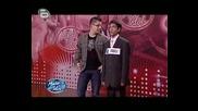 Music Idol 3 Mustafa Giv iu lain mi tu [new hot Hit]