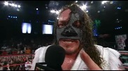 Tna Impact 02/07/2009 Abyss напада Jethro Holiday