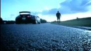 Nike - C.ronaldo vs Bugatti Veyron [hd]