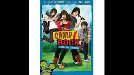 Camp Rock - - Play My Music And We Rock.flv
