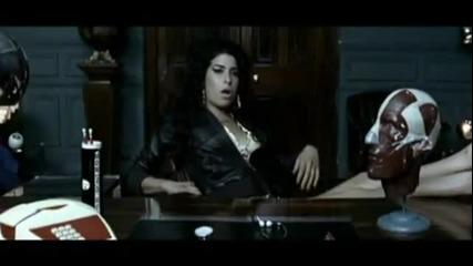In Memory: Amy Winehouse - Rehab + [превод]