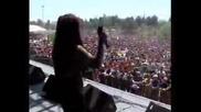 Skaparapid | Que trabaje el rey [live @ envinyarock 2003)