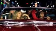Danity Kane - Show Stopper video Feat. Yung Joc
