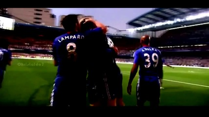 Fernando Torres First Goal for Chelsea Fc [ Hq ] High Quality