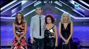 X Factor Live (29.10.2015) - част 3