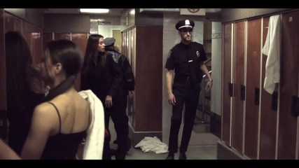 Chromeo ft Elly Jackson - Hot Mess ( Official Video H D ) Превод