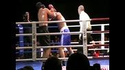 Alexander Emelianenko vs Hizir Pliev - част 3