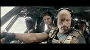 Бързи И Яростни 6 Official Final Trailer (2013) ..