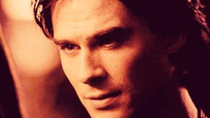 #повече от всичко [ Damon and Elena ]