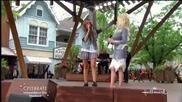 Превод!!! Dolly Parton и Miley Cyrus - кавър на Jolene ( Високо Качество )