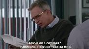 Преследвач - Stalker - Сезон 1, Еп. 9 -бг. суб