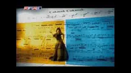 Sibel Can - Cakmak Cakmak (album Versiyonu