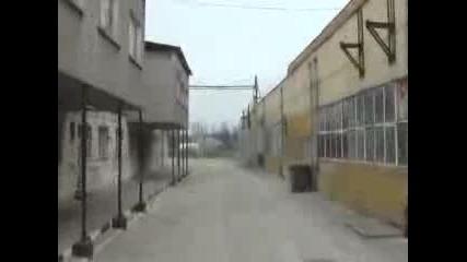 Един завод в България
