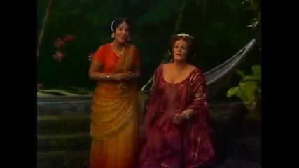Leo Delibes - Lakme - Viens, Mallika! ( The Flower Duet )