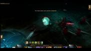 Drekensang Online-gween vs Mortis (solo)