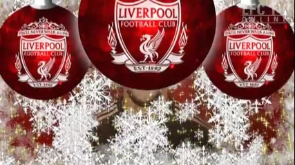 Happy Christmas from Lfc