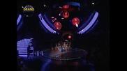 Tina Ivanovic - Manijak (Grand Show 11.05.2012)