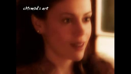 Hot Charmed Summer (за charmedhalliwellp4)