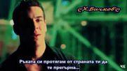 ♥ Извинявай че още те обичам ♥ Xristos Galanos - Akoma S Agapao/ Превод /