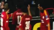 Turkcell Super Ligin En Guzel Golleri 2009 - 2010 sezonu