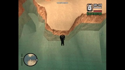 Hitman Base Jumping G.t.a S.a.