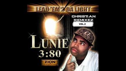 *рап парче* Lunie380 - A Bay Bay (christian Remix)