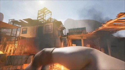 The Game Awards 2014: Human Element - Gameplay Trailer