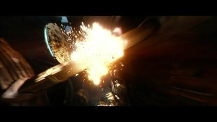 Star Wars: Episode VII - The Force Awakens Teaser trailer 2