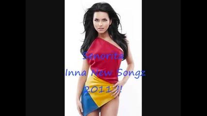 2011!!! Inna - Senorita