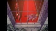 Hellsing 01 (вампирско Аниме)