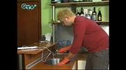 Ето как се прави Светеща вода [нешоуто на Нед]
