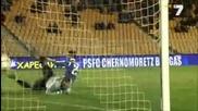 Toni Silva scored first goal for Cska Sofia in his debut™