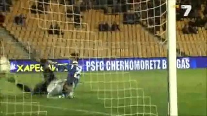 Toni Silva scored first goal for Cska Sofia in his debut™