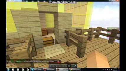 Minecraft оцеляване Еп.12