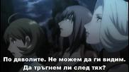 [sabotage] Blade and Soul - 12 bg sub [480p]