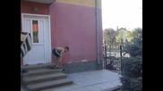 stra6en skok