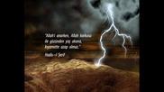 Kalplerin Kesfi - Ders - 12.bolum ( Iblis ve Azabi )