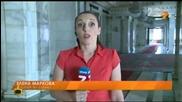 Здравейте - един бодър сутрешен поздрав в новините - Господари на ефира (09.09.2014)