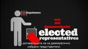 Acta - Ако държавата ти спре интернета!