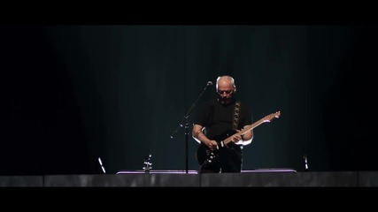 Roger Waters + David Gilmour_ Comfortably Numb, Live, O2 Arena 2011