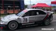 Audi A4 B5 Stw - Hillclimb