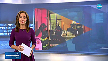 Новините на NOVA (18.09.2019 - късна емисия)