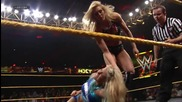 Alexa Bliss vs. Charlotte - Nxt Women's Title Tournament, Semi-finals Wwe Nxt, May 15, 2014