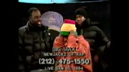 Black Moon Introduces Smif N Wessun On Big Max New Jackz of Rap - Jan. 10th, 1994!