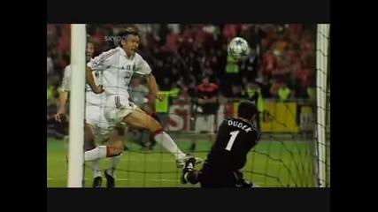Това се нарича мач! Един от най великите финали в историята на футбола!