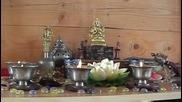 Будиски храм в България