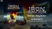 Iron Savior - Battering Ram ( Official Audio Clip)