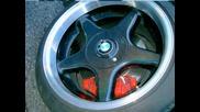 Bmw E36 Showcar
