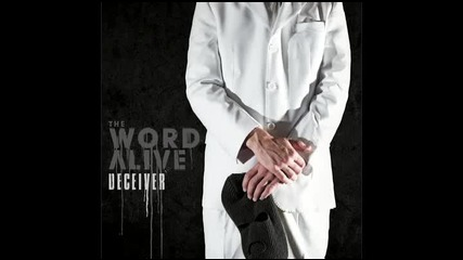 The Word Alive - Consider It Mutual
