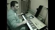 Jovan Keyboard